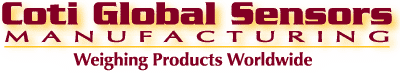 Industrial Scale Manufacturer