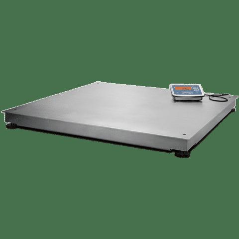 minebea floor scale
