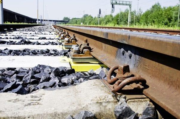 rail car weighing