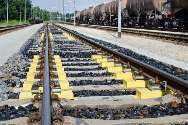 railway scale maintenance