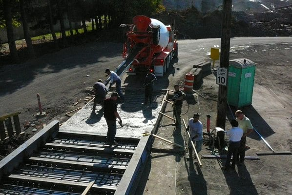 truck scale repair