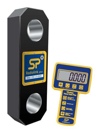 industrial scales service