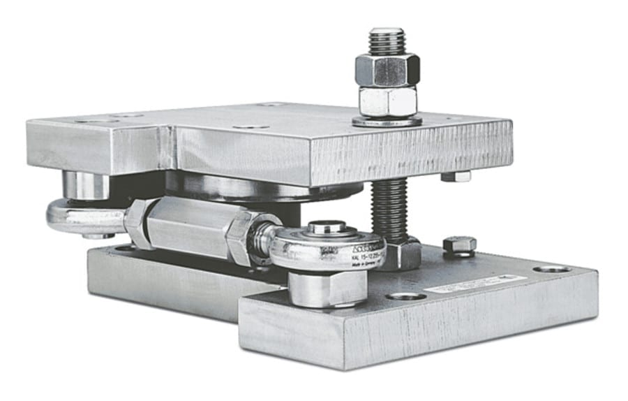 Dynamic Weighing Load Cell
