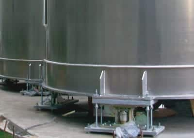 Storage Tank Scale